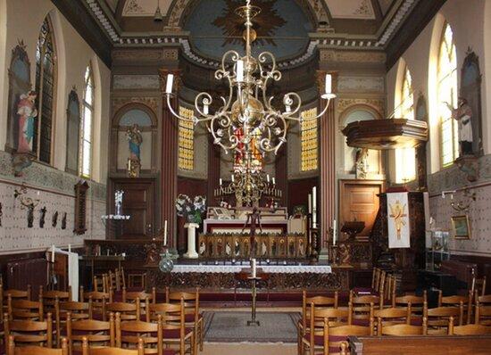 Oud-katholieke Kerk (1836)