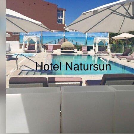 Hotel Natursun, hôtels à Torremolinos