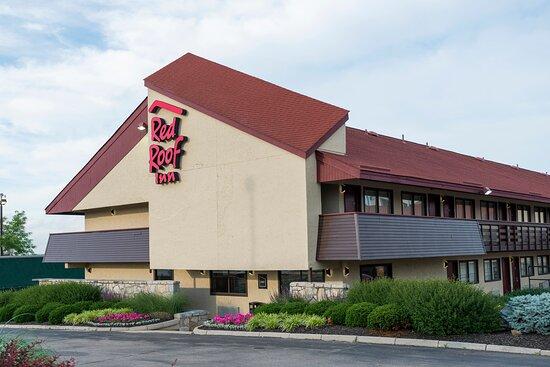 Red Roof Inn Dayton South - Miamisburg