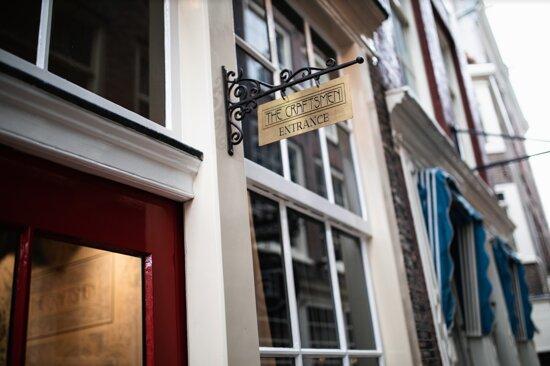 Pictures of Hotel The Craftsmen - Amsterdam Photos - Tripadvisor