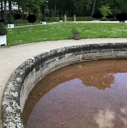 Amphitritebrunnen