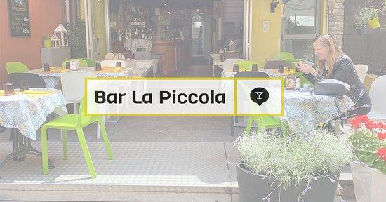 Bar La Piccola