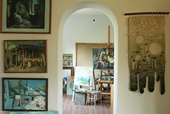 Babayan Art Gallery