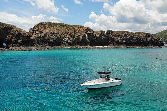 Pictures of Salt Hunt Charters - Playa Flamingo Photos - Tripadvisor