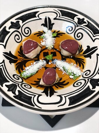 imagen Noor Restaurant en Córdoba