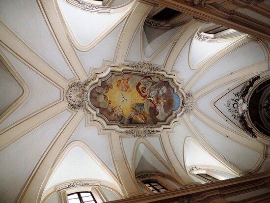 Chiesa di Santa Maria Annunziata in Borgo