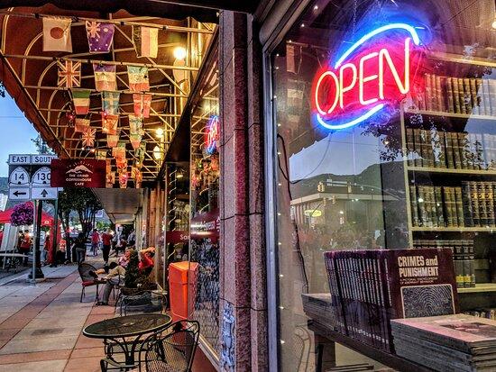 Historic Downtown Cedar City