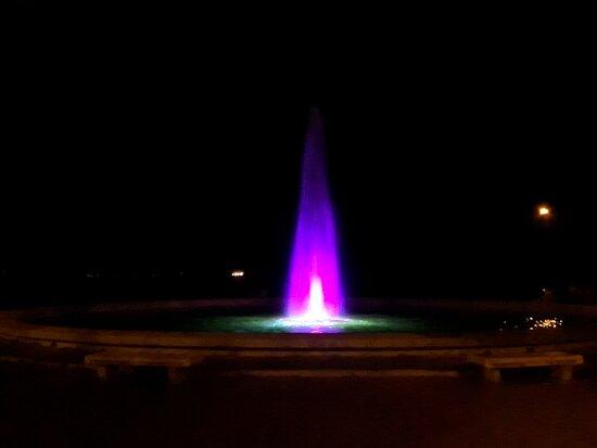 Fontana Di Barcola