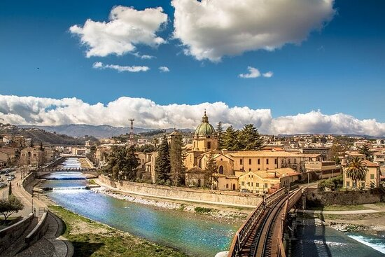 Private Walking Tour on the Art and Flavors of Cosenza