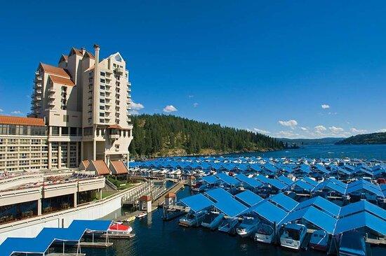 The Coeur d'Alene Golf & Spa Resort