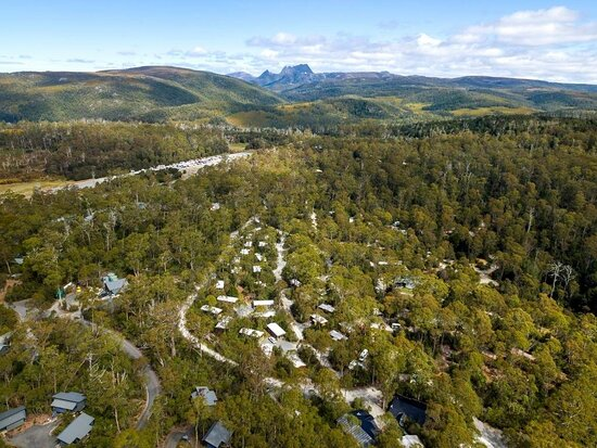 Discovery Parks - Cradle Mountain