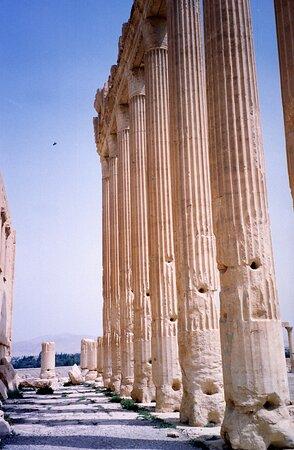 Συρία: Affascinante Palmira ! Come sara' adesso?? (Siria)