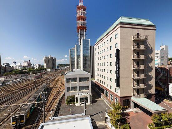JR東日本ホテルメッツ 水戸