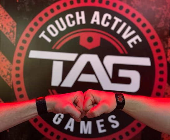 Touch Active Games