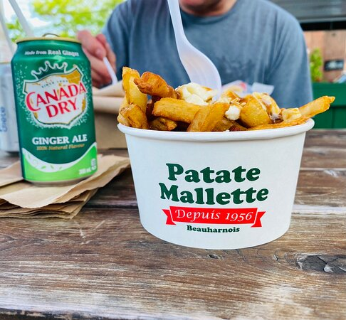The Best Poutine !