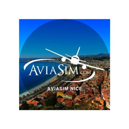 AviaSim Nice