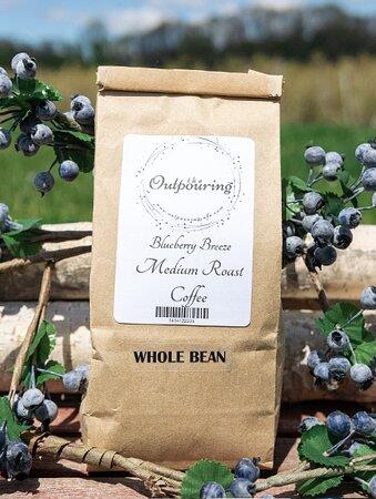 Paw Paw, MI: We carry a wide selection of blueberry food and drink items, gifts, and fresh blueberries! Stop in today!