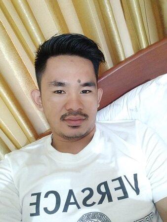 Kamboja: Phoum phen tmey