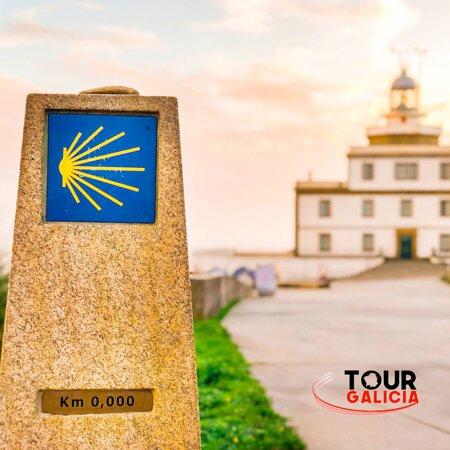 Tour Galicia