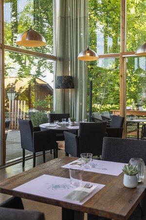 Restaurant Indoor
