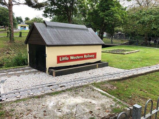 little western railway