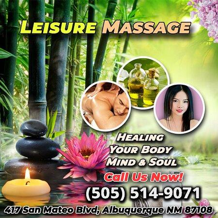 Leisure Massage
