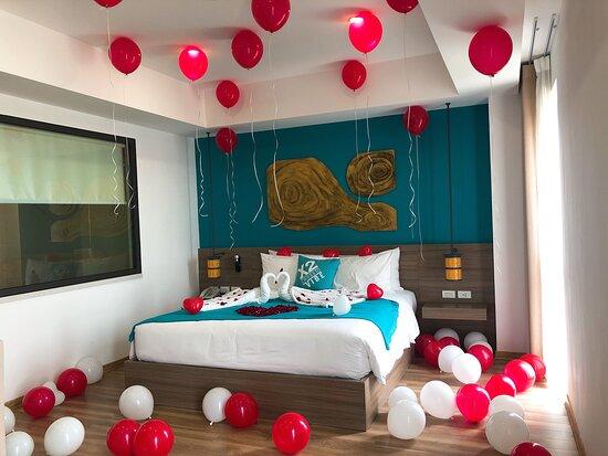 Viet Tri, Vietnam: Room
