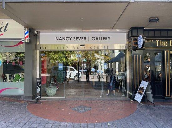 Nancy Sever Gallery