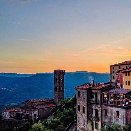 Vellano, إيطاليا: Trattoria Manero e tartare