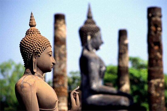 6 Day Motorcycle Tour (Northern Thailand) from Chiang Mai