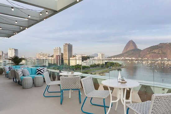 Yoo2 Rio de Janeiro, hôtels à Rio de Janeiro