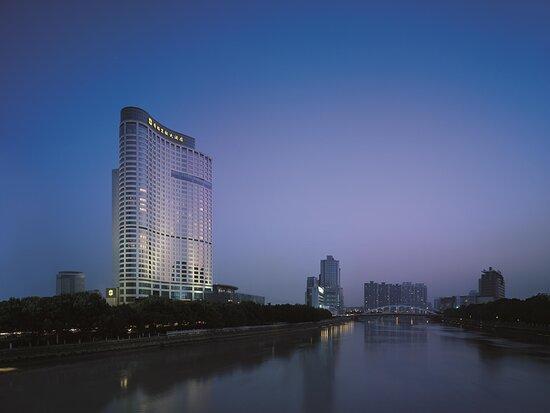シャングリラ ホテル 寧波
