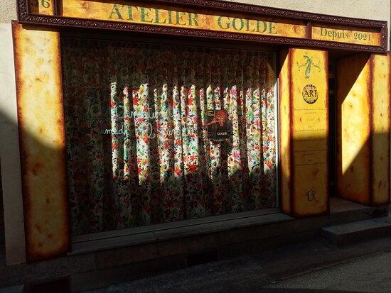 Atelier Goldé