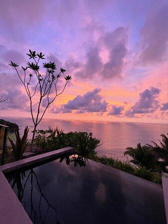 Beautiful and Pristine Resort