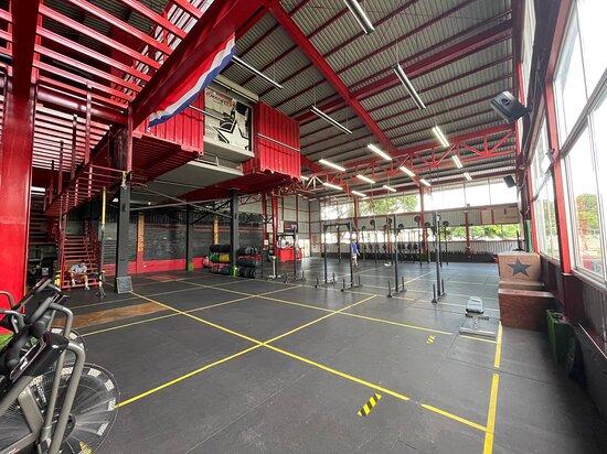 CrossFit Alajuela
