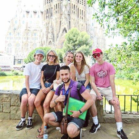 JC Tours Barcelona