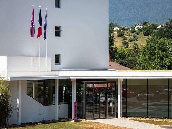 Mercure Aix Les Bains Domaine de Marlioz, hôtels à Aix-les-Bains