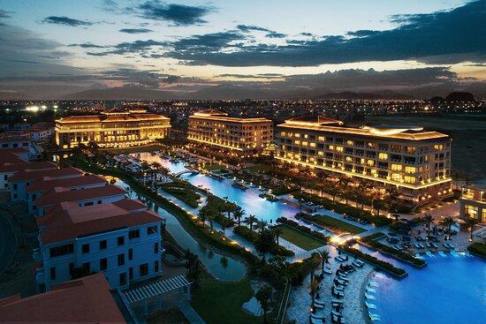 Sheraton Grand Danang Resort