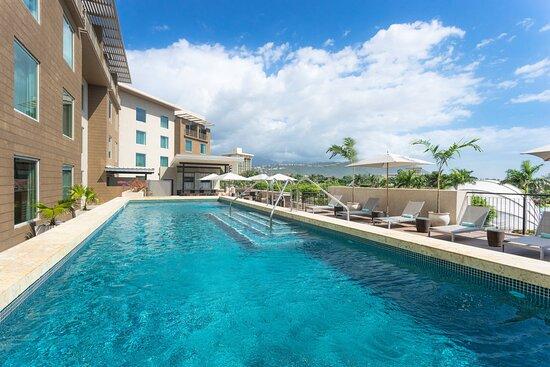 Courtyard by Marriott Kingston, Jamaica