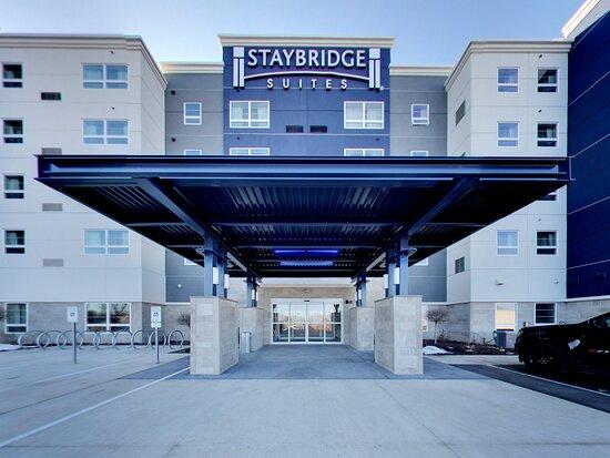 Staybridge Suites Madison - Fitchburg, an IHG hotel
