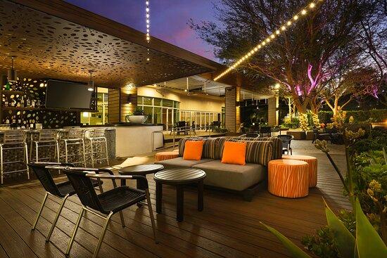 Oasis Lounge & Patio