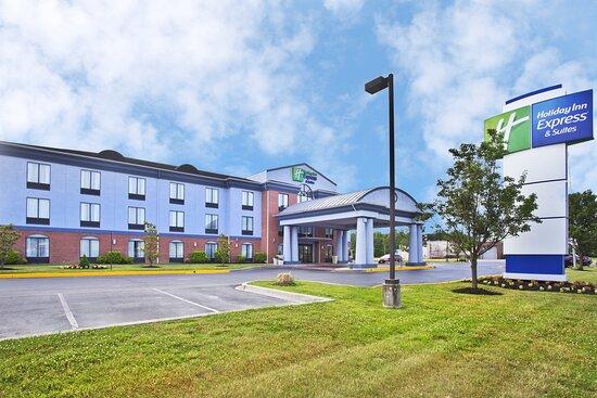 Holiday Inn Express & Suites Harrington (Dover Area), an IHG hotel