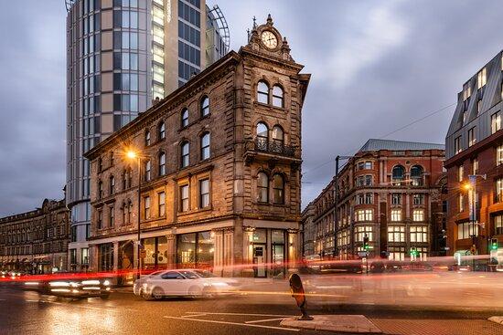 Hotel Indigo Manchester - Victoria Station, an IHG hotel, hoteles en Manchester