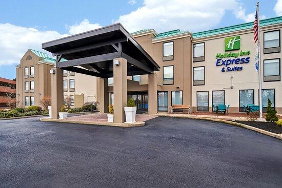 Holiday Inn Express Hotel & Suites Allentown Cen - Dorneyville