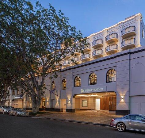 InterContinental Sydney Double Bay, hôtels à Sydney