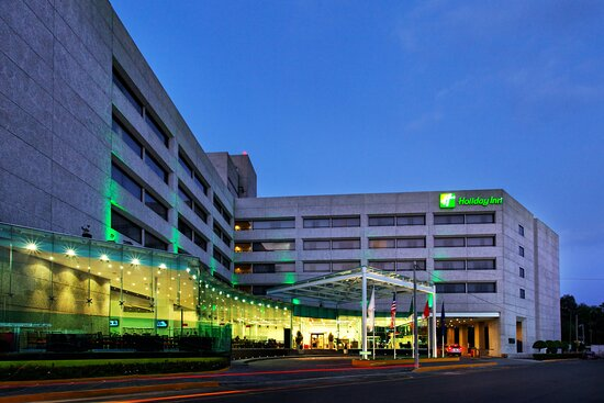 Holiday Inn Mexico City - Plaza Universidad, hoteles en Ciudad de México
