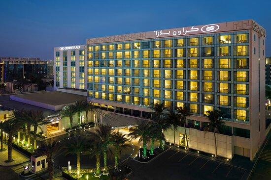 Crowne Plaza Jeddah, an IHG hotel