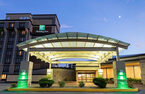 Earth City, MO: Hotel Exterior