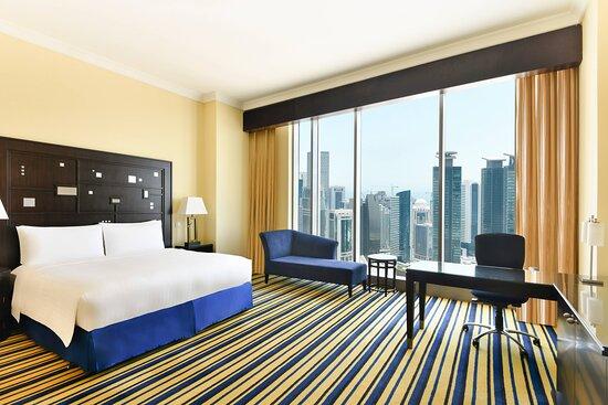 Marriott Marquis City Center Doha Hotel, hoteles en Doha
