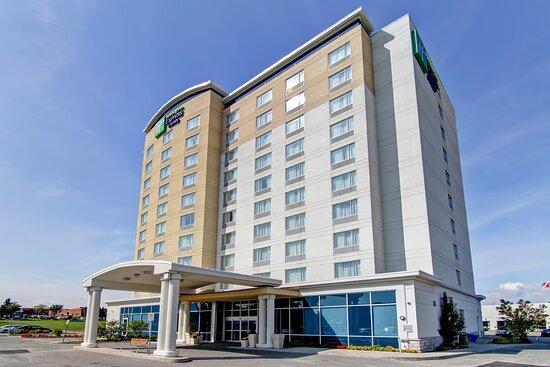 Holiday Inn Express & Suites Toronto - Markham, an IHG hotel